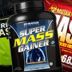Best High Calorie Mass Gainer