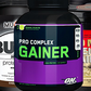 Best Lean Mass Gainer