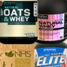 Best Natural Protein Powder