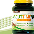 About Time Vegan Protein Review