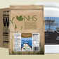 Top 5 Natural Whey Proteins