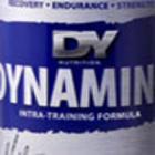 Dorian Yates Dynamino