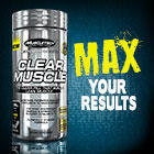 Muscletech Clear Muscle 12 Week Workout Program