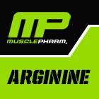 MusclePharm MP Core Arginine