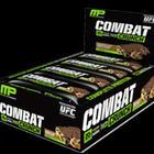 MusclePharm Combat Crunch Review