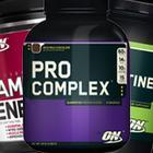 Optimum Nutrition Reviews