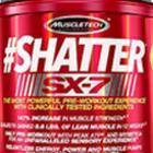 MuscleTech #Shatter SX-7
