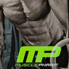 MusclePharm Nature Sport Fat Burner