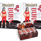 Maxine's Challenge Supplements