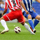 Latest Research - Creatine Effective for Elite Soccer Players