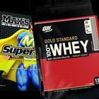 Max's Super Whey vs Gold Standard 100% Whey