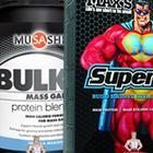 Best Tasting Mass Gainer Protein