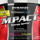 Dymatize M.P.ACT Review