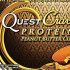 Quest Cravings Peanut Butter Cups Review