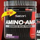 Isatori Amino-AMP Review