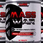 Body War Mass War Review