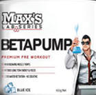 Max's Lab Series BetaPump