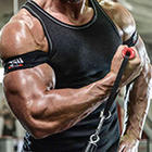 Blood Flow Restriction Training Can Boost 1RM