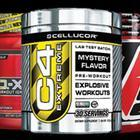Best Pre Workout Supplements 2015