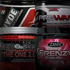 Strongest Pre Workout 2015