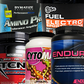 Best Endurance Supplement 2015
