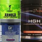 Best hGH Supplement 2015