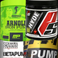 Best Pump Supplements 2015