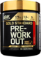 Optimum Gold Standard Pre Workout Review