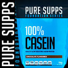 Pure Supps 100% Casein Review