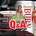 Ask Us Anything - Women's Shape-Up Supplements for Summer