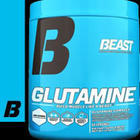 Beast Sports Nutrition Glutamine Review