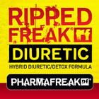PharmaFreak Diuretic Freak Review