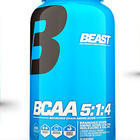 Beast Sports Nutrition 5:1:4 BCAAs Review