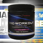 Ask Us Anything - What Are The Best Stim Free Pre Workouts?