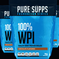Pure Supps 100% WPI Review