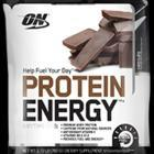 Optimum Protein Energy Review
