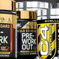 Cellucor C4 vs Optimum Gold Standard Pre Workout