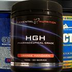 Strongest hGH Supplement 2015