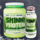 Tribeca Skinny Protein Review