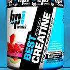 BPI Best Creatine Review