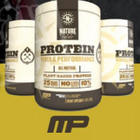 MusclePharm Nature Sport Pre-Workout Review