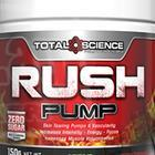 Total Science Rush Pump Review
