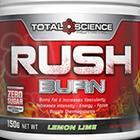 Total Science Rush Burn Review