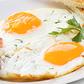 High Egg Intake Safe in Type 2 Diabetes