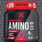 CytoSport Monster Amino 6:1:1 Review