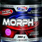 APS Morph 3 Pre Workout Review