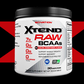 Scivation Xtend RAW Review