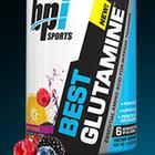BPI Best Glutamine Review