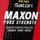 Isatori Maxon Review