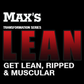 Max's Transformation Series Lean Review
